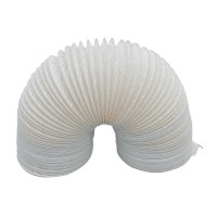 Tumble Dryer Flexible Vent Hose Duct 4 / 100mm x 3m
