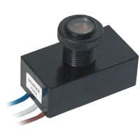 IP65 Remote Miniature Wall Mounted Photocell Photodiode Sensor