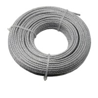 3mm Steel Catenary Wire Rope