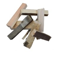Dried Firewood Kindling Sticks
