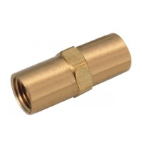 "5/8"" Earth Rod Coupler"