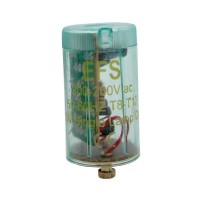 Electronic Single Fluorescent Starter (4W-125W)