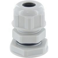 PG9 IP68 Nylon Cable Compression Gland
