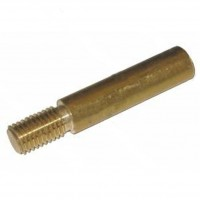Brass Cobra Conduit Ducting Rod End Connector