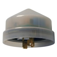 Dawn To Dusk Electromagnetic Replacement Photocell Head