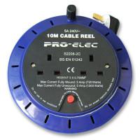 10m 2G Circular Round Reel Extension