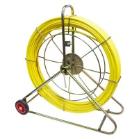 11mm Conduit Cable Fishing Cobra (Including Frame)